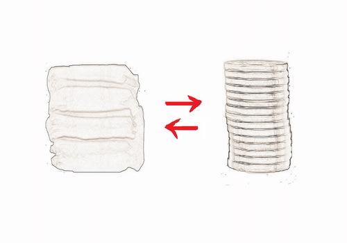 Можно ли вернуть подгузники в магазин: подлежат ли они обмену и возврату по закону, если упаковка целая, а также что делать в случае отказа продавца?