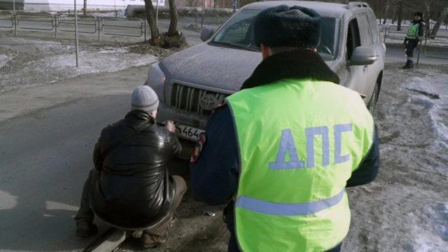 Штраф за создание помехи для движения других ТС – почему 1000 рублей, а не предупреждение?