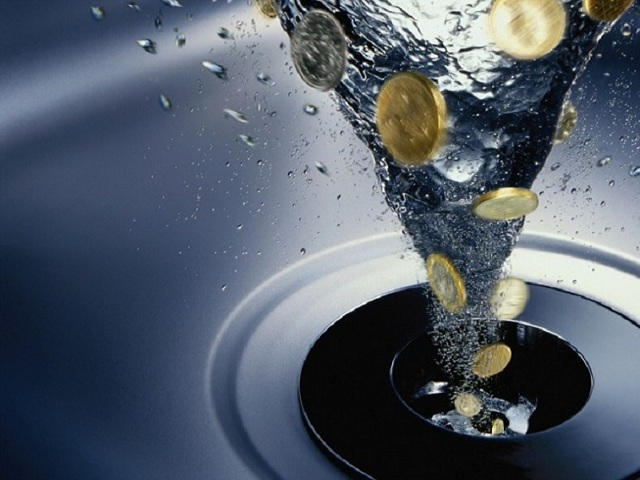 Оплата воды по лицевому счету через интернет, как горячей, так и холодной: пошаговая инструкция действий в личном кабинете Сбербанка онлайн и Госуслугах