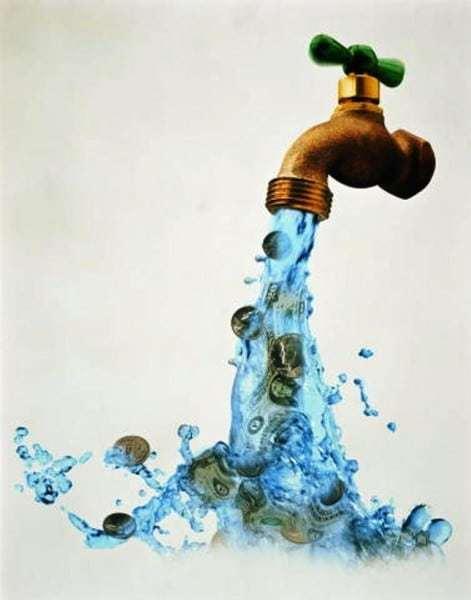 Если нет горячей воды, куда звонить и обращаться, что делать, если без предупреждения отключили холодную, кому жаловаться на отсутствие, а также образец претензии