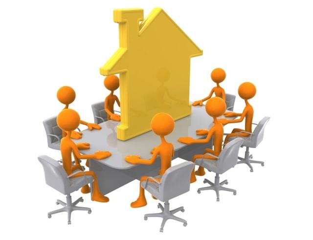 Управление МКД: все возможные способы