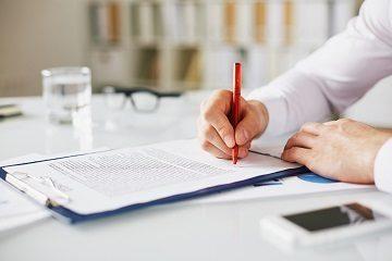 Возврат денежных средств за услугу: образец заявления о некачественном оказании, сроки по закону О защите прав потребителей, претензия о взыскании денег по договору