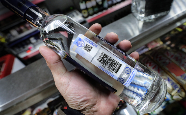 Как вернуть некачественный алкоголь в магазин