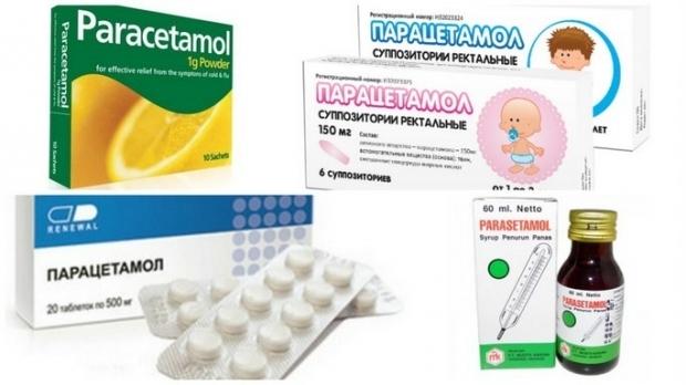 Срок годности Парацетамола: как использовать препарат, а также условия хранения в таблетках и других формах